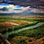 donde nace el rio ebro