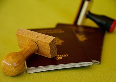 pasaporte documentacion y precio