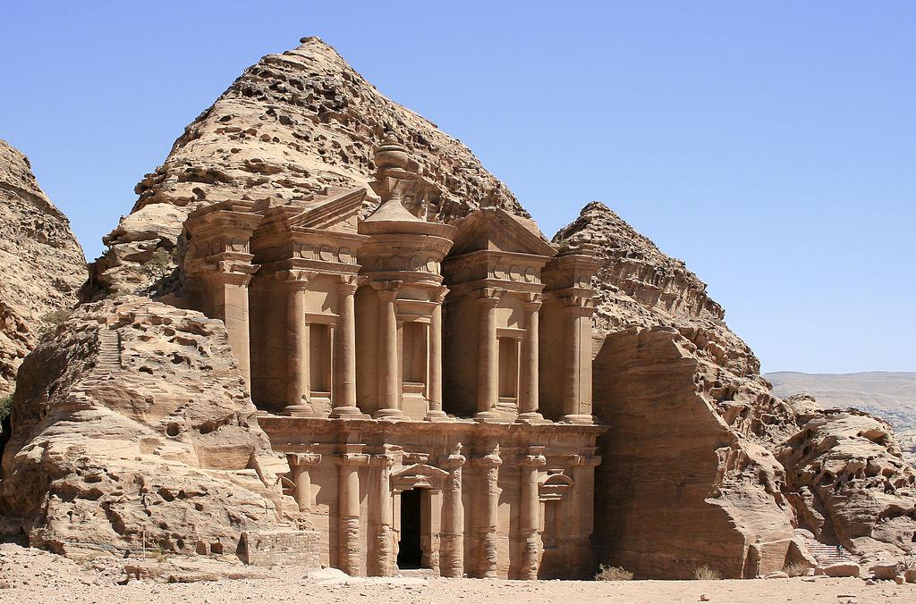 Monasterio de Petra