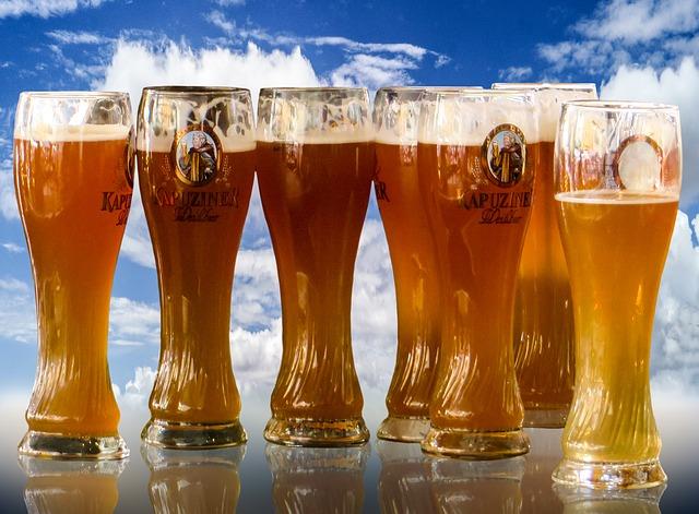 cuantos tipos de cervezas