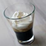cafe con panna