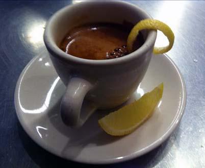 Cafe con leche para ella - 2 part 6