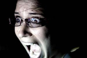 tipos de miedo y fobias