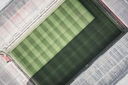 medidas de un campo de futbol