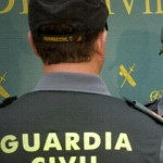 cuanto gana un guardia civil