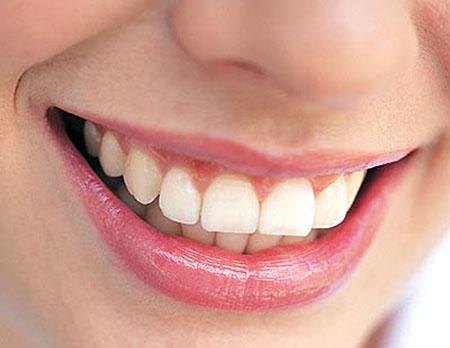 cuantos dientes tenemos