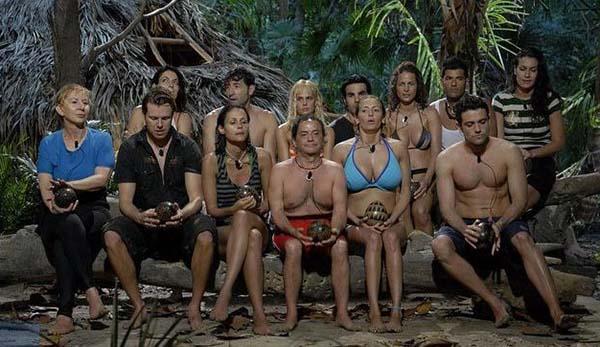 concursantes 2008 supervivientes