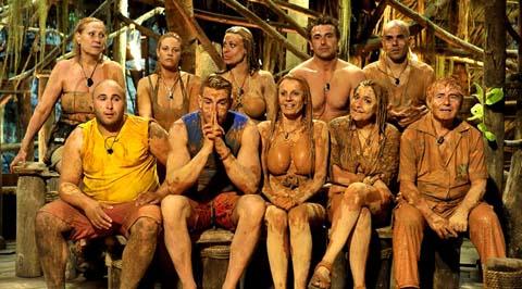 concursantes de supervivientes 2011