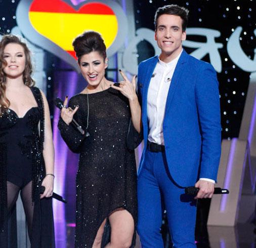 programa candidatos eurovision 2016
