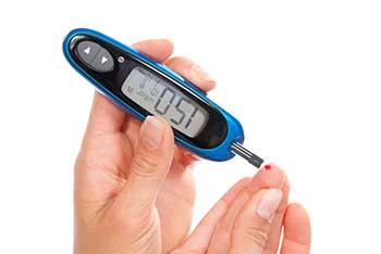 todos los tipos de diabetes