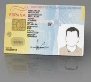 cita previa renovacion dni y pasaporte