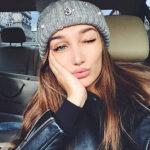 altura y edad de Anna Vyacheslavovna