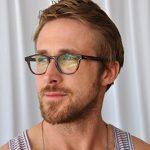 altura y edad de Ryan Gosling