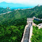longitud de la gran muralla china