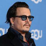 altura y edad de Johnny Depp