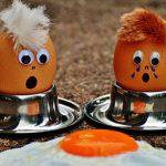tiempo que tarda un huevo en cocer