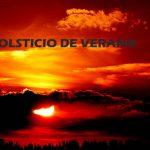 SOLSTICIO DE VERANO QUE ES