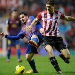 horario y donde ver el barcelona athletic