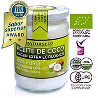 aceite de coco donde comprar