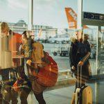 numero de maletas que permite Ryanair en sus vuelos