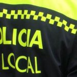 cuanto gana un policia local
