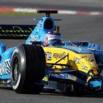 medidas de un coche de formula1