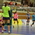 medidas oficiales campo de voleibol