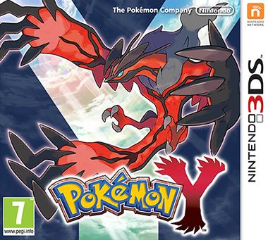 todos los juegos de pokemon que hay