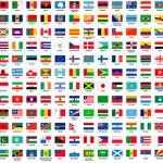 total de paises que hay en el mundo
