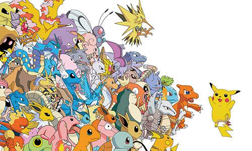 cantidad total de pokemon que existen