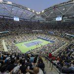 donde y como ver el open usa de tenis