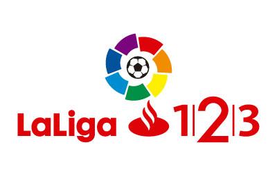 segunda division la liga 123