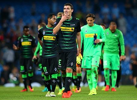 donde ver el Borussia Monchengladbach-Barcelona
