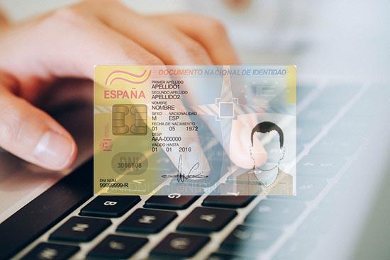 sincillo paso a paso de como solicitar cita previa por internet para el dni o el pasaporte