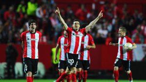 ver el Sassuolo vs Athletic de Bilbao