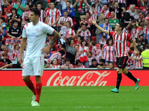 ver el athletic sevilla