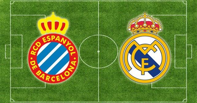 ver el espanyol real madrid