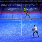 world padel tour directo online