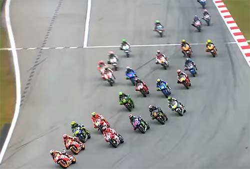 mundial de motociclismo donde y como verlo