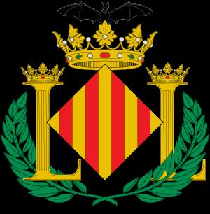 escudo ciudad de valencia