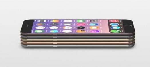 modelos y capacidades del iphone 7