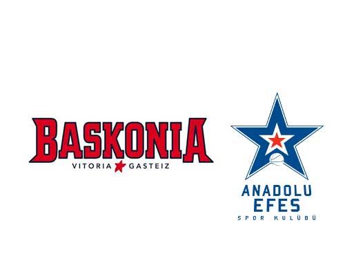 donde ver el Baskonia vs Anadolu Efes
