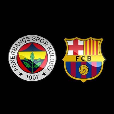 donde ver el barcelona vs fenerbahce en television