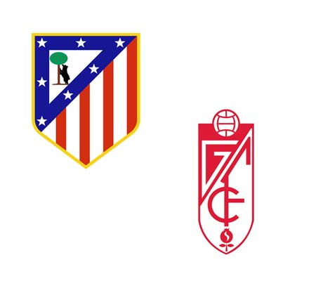 atletico vs granada horario tv