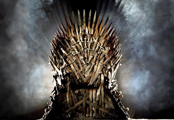 donde ver juego de tronos