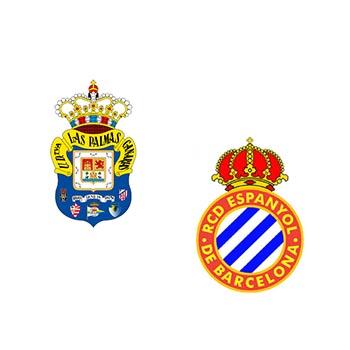 las palmas vs espanyol donde ver en television