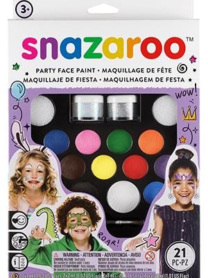 comprar maquillaje niños halloween