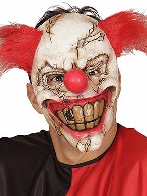comprar mascara terror payaso halloween
