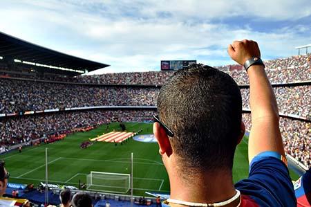 precio de las entradas de futbol