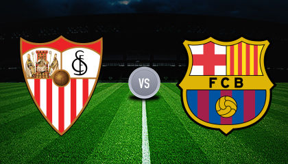 horario tv sevilla vs fc barcelona